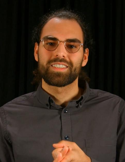 Mark Mekailian Singing Instructor