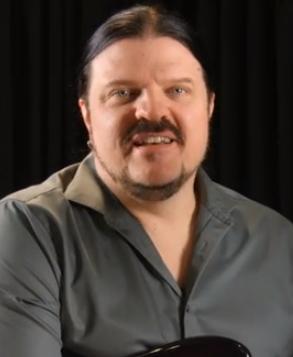 Jon Statham Singing Instructor
