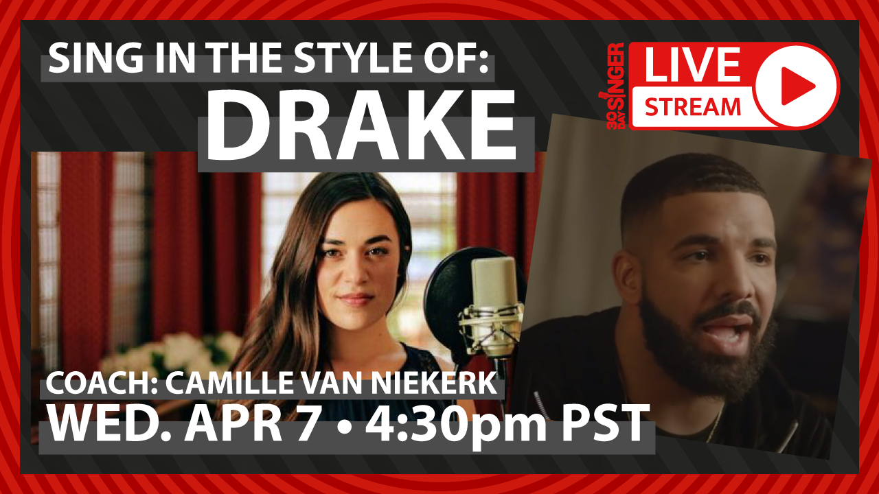 Style Breakdown: Drake